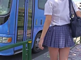 Bus Line 1 N15 Free Teen Hd Porn Video 03 Xhamster